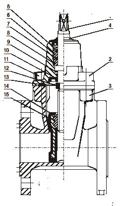 Zetkama 111D-material